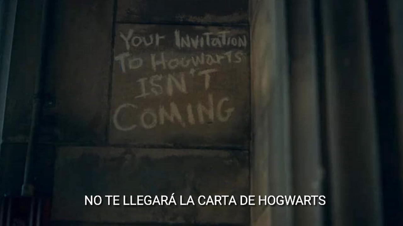 ¿Harry Potter?