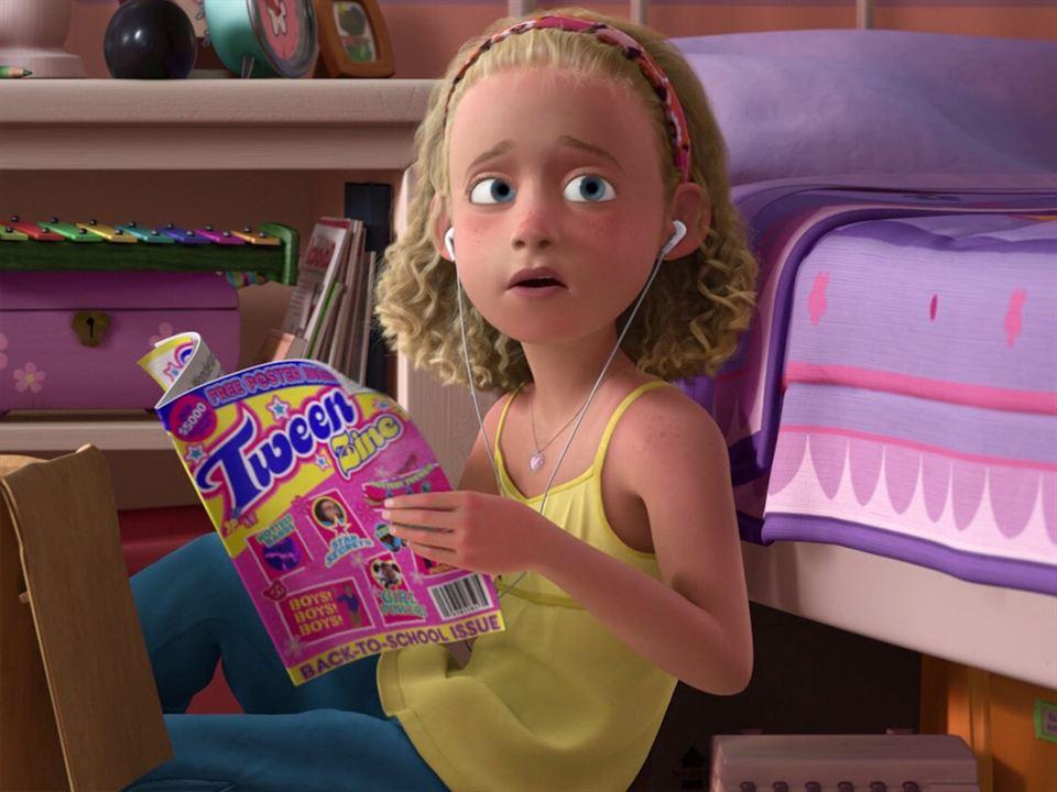 ¡Molly es hija de Dash!