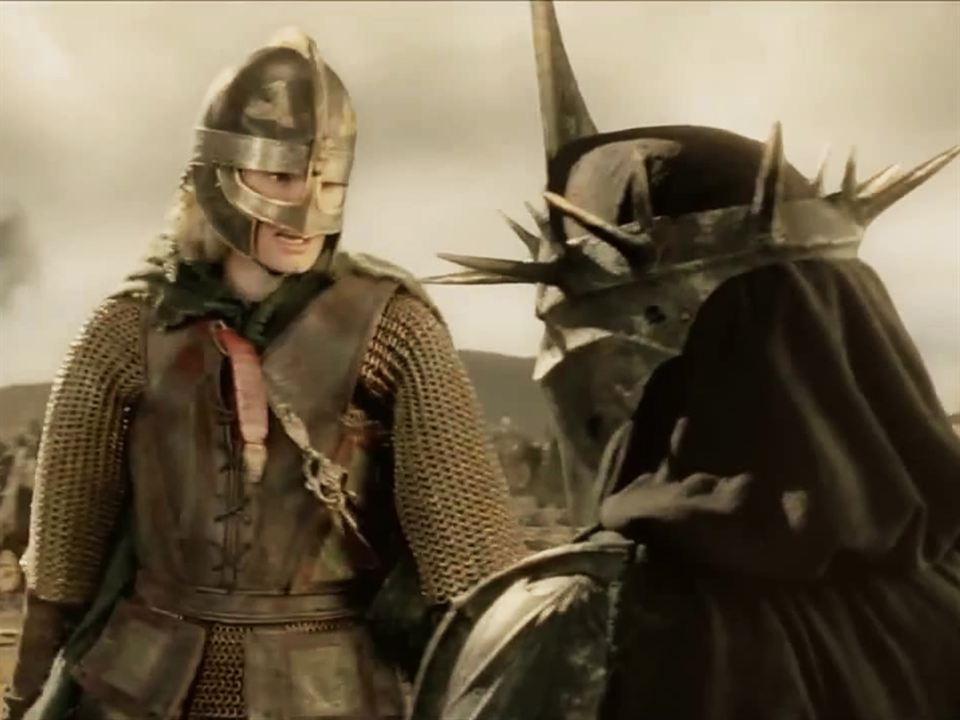 Éowyn - 'El señor de los anillos'