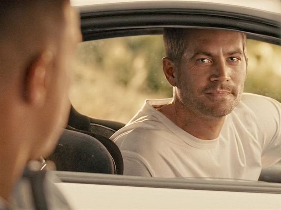 Despedida Toretto y Brian