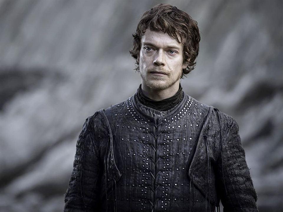 Alfie Allen (Theon Greyjoy)