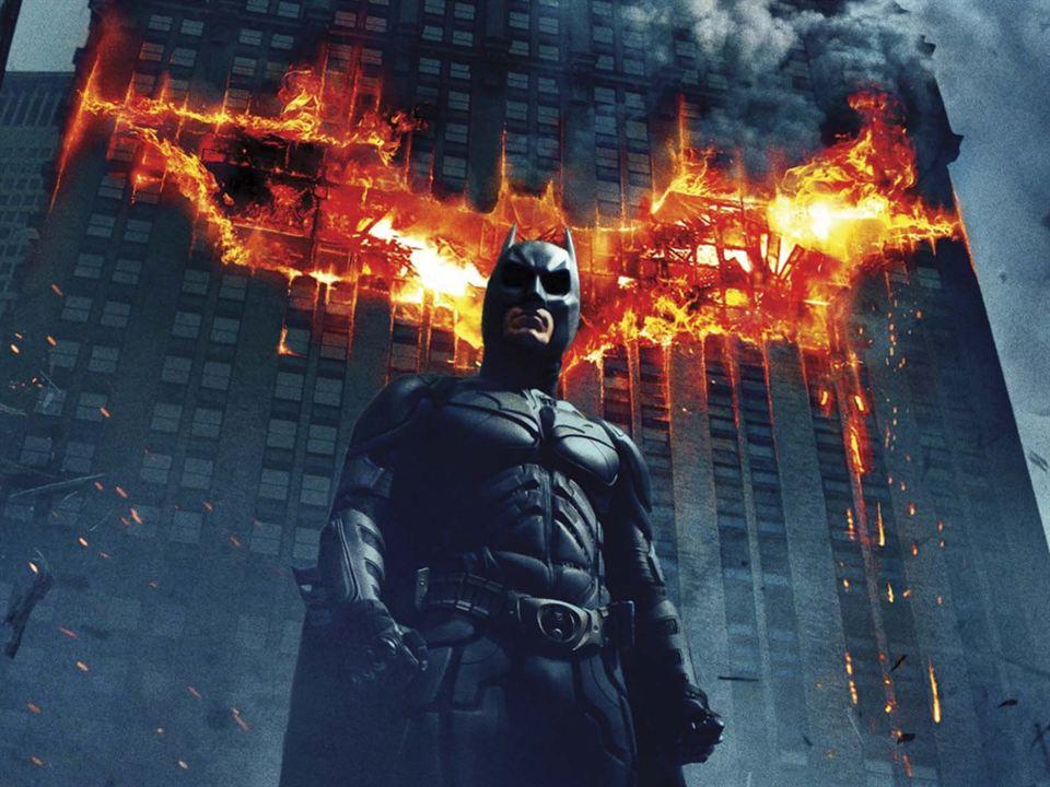La trilogía de Batman de Nolan