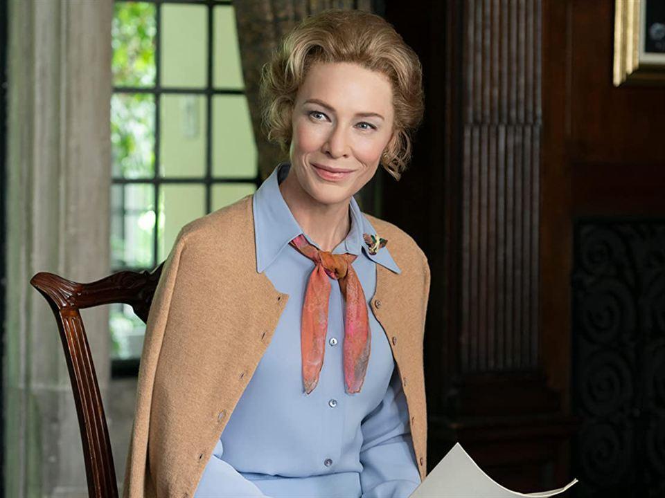 Cate Blanchett (Galadriel)