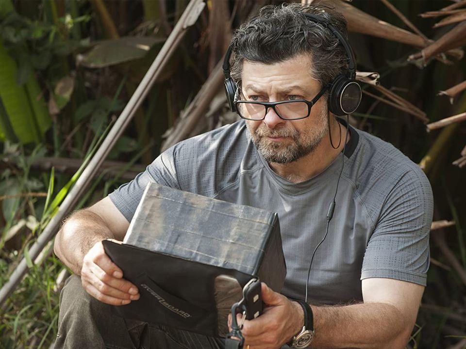 Andy Serkis (Gollum)