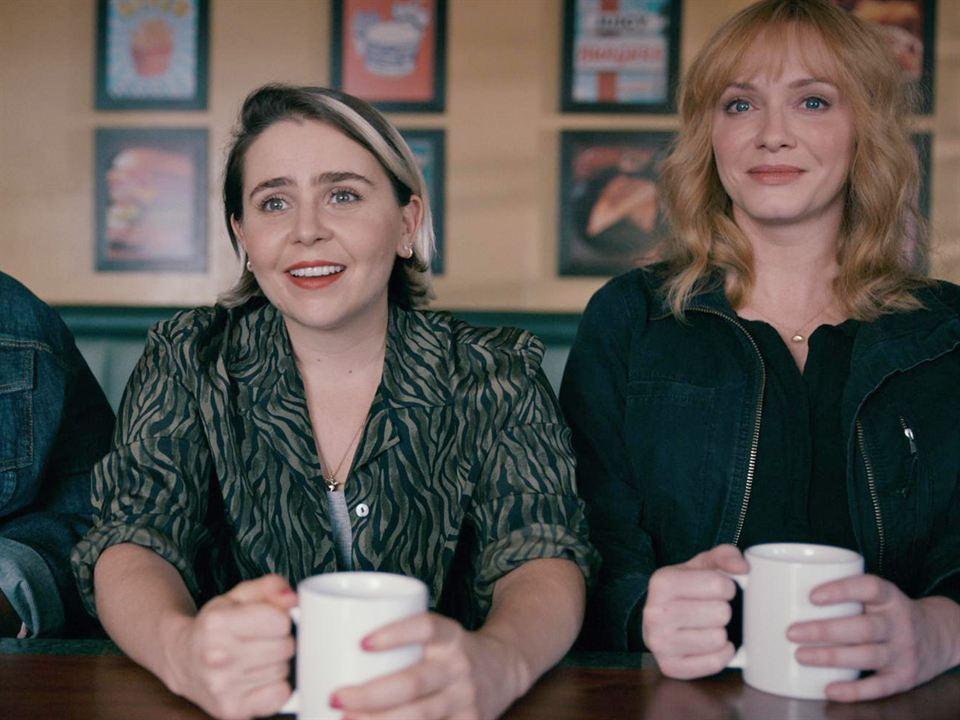 Chicas buenas - Temporada 3 (26 de julio 2020)