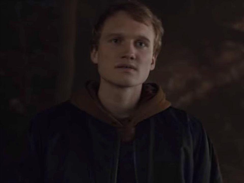 Kilian Obendorf (Sammy Scheuritzel) - Dark Temporada 3