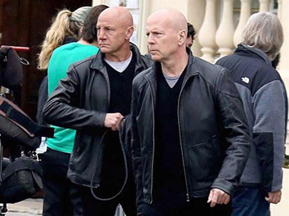Bruce Willis (Red)