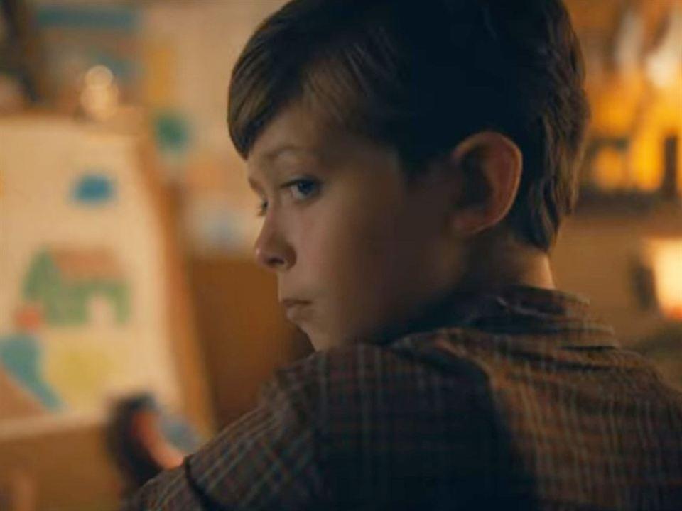 Justin Paul Kelly es Harlan en 'The Umbrella Academy' - Temporada 2