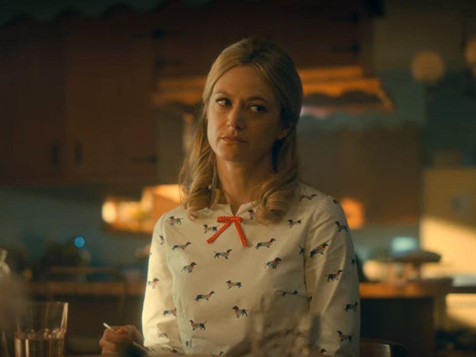 Marin Ireland es Sissy en 'The Umbrella Academy' - Temporada 2