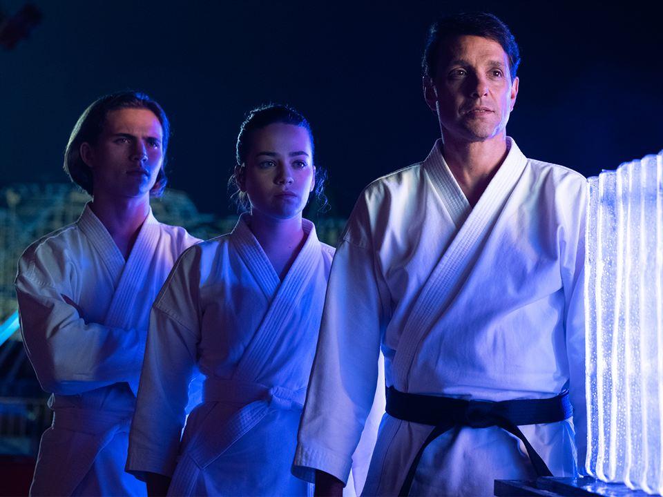 ¿Daniel LaRusso olvidará el karate para siempre?