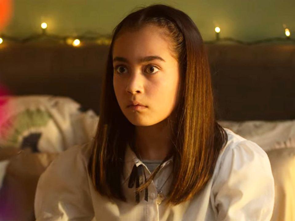 Natalia Coronado es Blanca Díaz en 'Se busca papá'