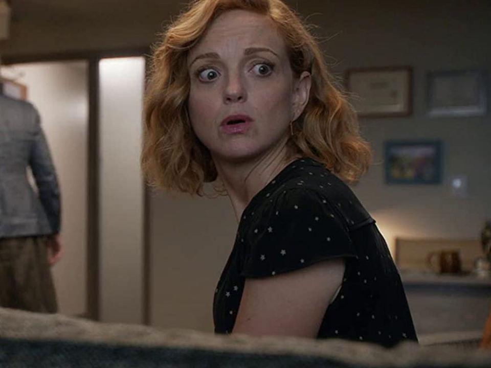 Jayma Mays es Joanna Preston en 'Bill & Ted 3: Salvando el universo'