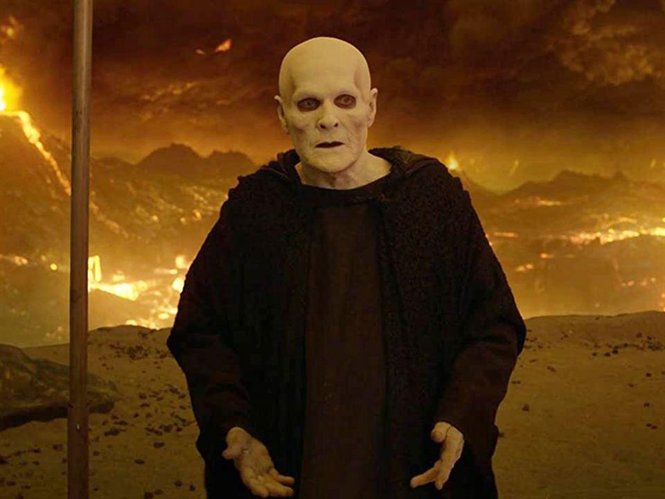 William Sadler es la Muerte en 'Bill & Ted 3: Salvando el universo'