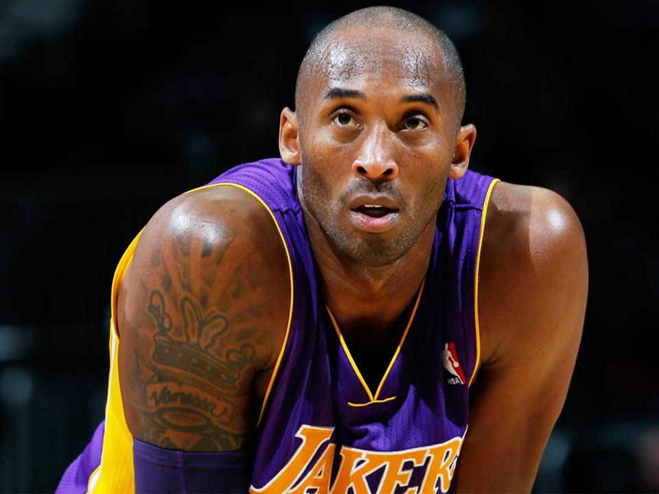 Kobe Bryant (26 de enero de 2020)
