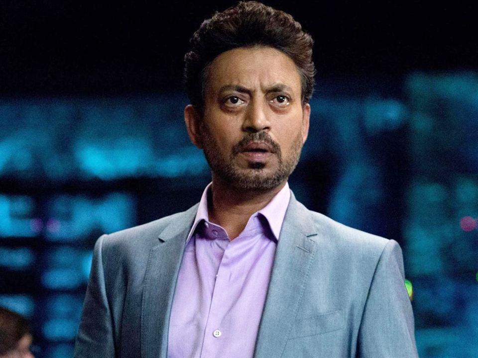 Irrfan Khan (29 de abril de 2020)