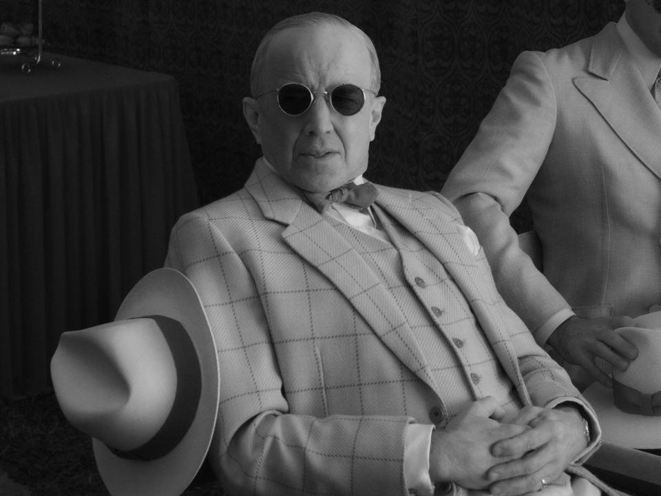 Arliss Howard es Louis B. Mayer en 'Mank'