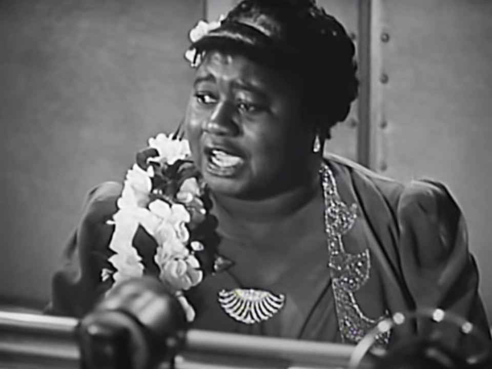 Hattie McDaniel (1940)