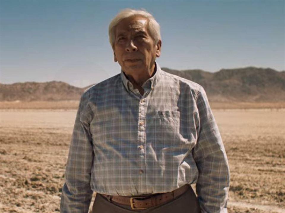 José Carlos Ruiz es Pepe / Abuelo en 'Dime cuando tú'