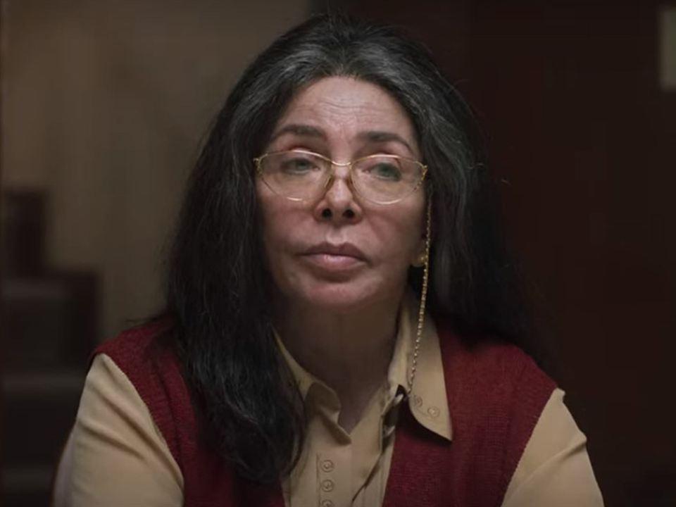 Verónica Castro es Inés en 'Dime cuando tú'