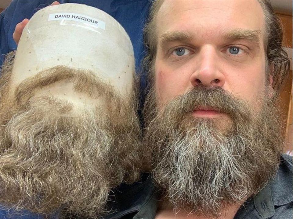 El secreto de esa barba
