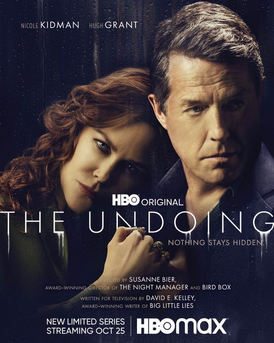 The Undoing : Cartel