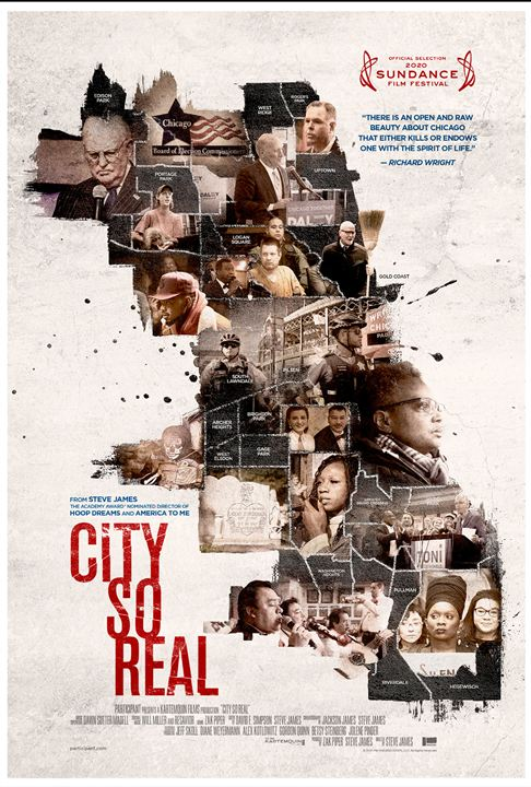 City So Real : Cartel