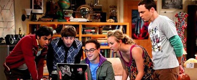5077882 'The Big Bang Theory': Los creadores aún no saben cómo terminar la serie