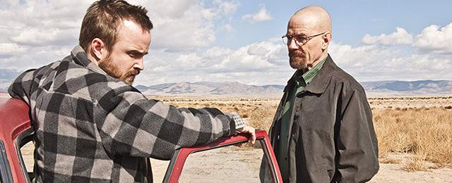 0074289 Breaking Bad' tendrá su película