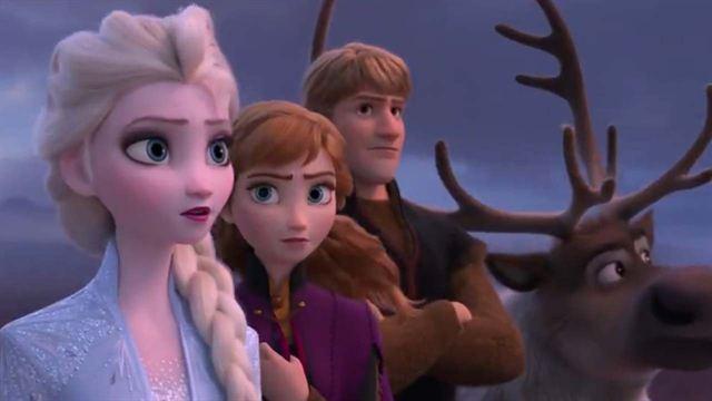 Frozen 2: Lanzan primer tráiler oficial