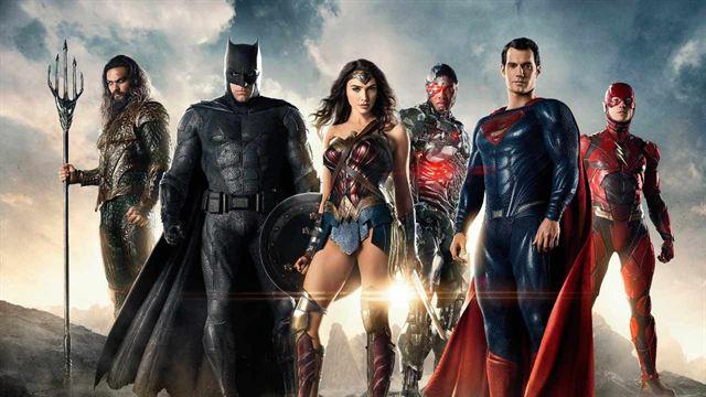 Guion original de Justice League nunca se filmó: Zack Snyder