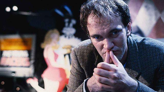 Quentin Tarantino elige su película favorita de Marvel