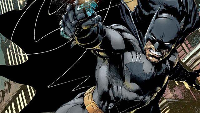 The Batman Revelan La Identidad De Los Seis Villanos Noticias De