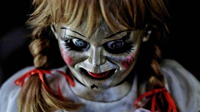 Annabelle 3 regresa a casa con más terror