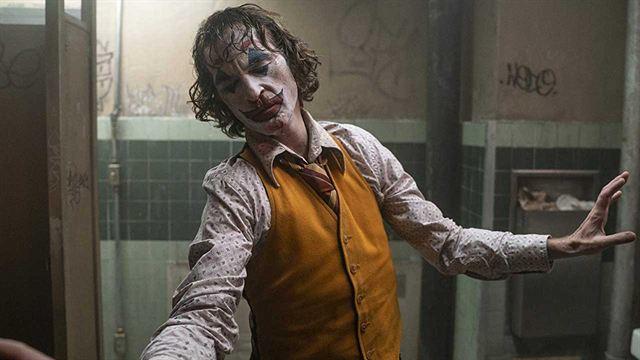 Joker Esta Muy Cerca De Rebasar Los Mil Millones De Dolares
