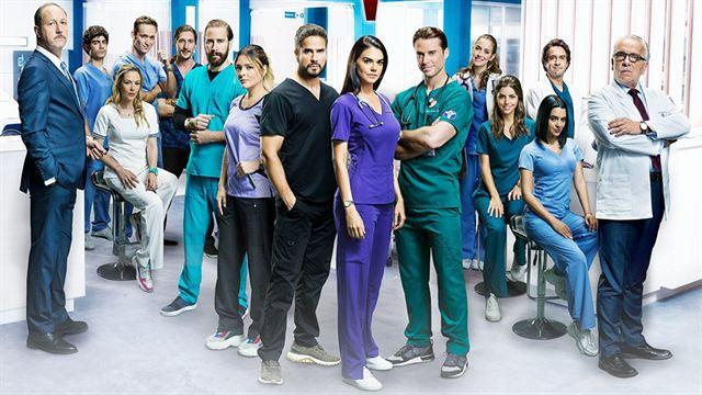 Médicos, línea de vida': Doctores reales desaprueban varias ...