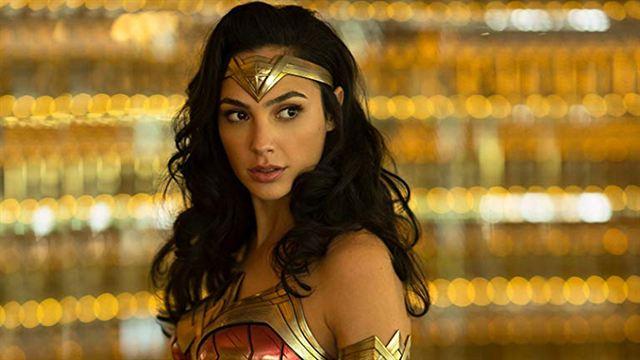 'Wonder Woman 1984' podría estrenarse directamente en 'streaming'
