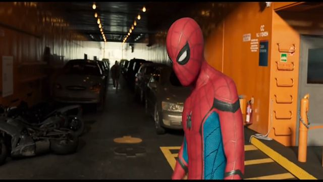 'Spider-Man: De regreso a casa' - Segundo tráiler oficial subtitulado