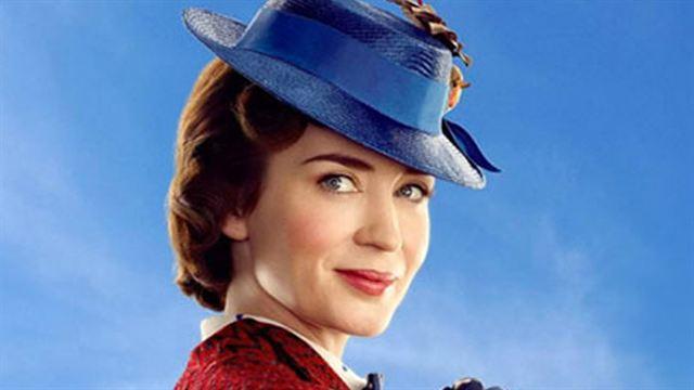 El regreso de Mary Poppins tráiler subtitulado en español