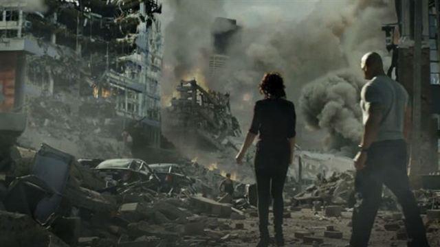 Terremoto: La Falla de San Andrés – Tráiler Subtitulado en Español