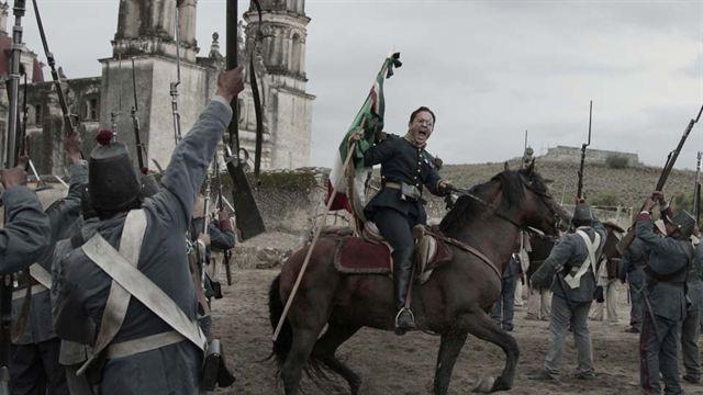 Cinco de Mayo: La Batalla – Tráiler en Español