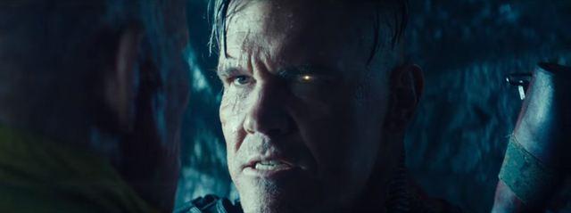 'Deadpool 2'- Trailer oficial (censurado)