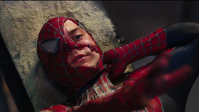 Tráiler de Spider-Man 3