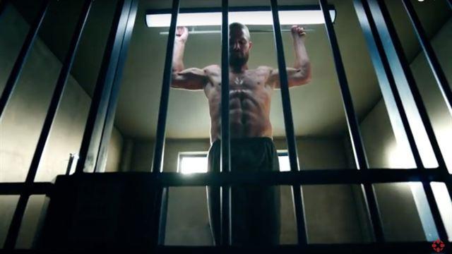 Arrow Temporada 7 Tráiler