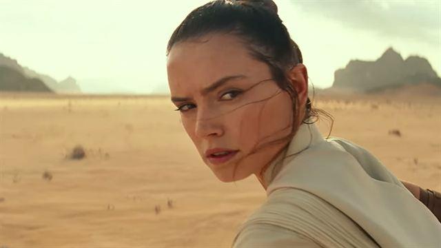 'Star Wars: El ascenso de Skywalker' - Teaser oficial subtitulado