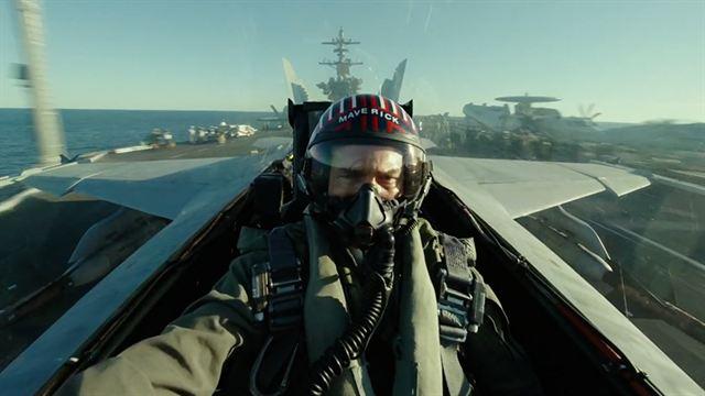 'Top Gun: Maverick' - Primer tráiler oficial subtitulado