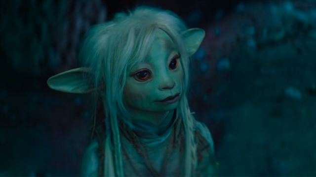 Tráiler 'The Dark Crystal: Age of Resistance'