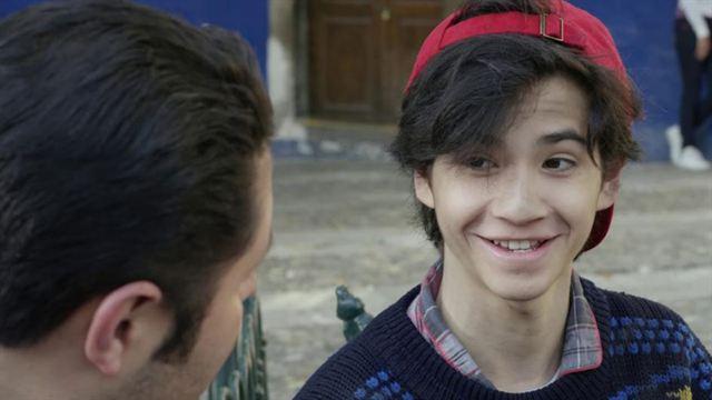 'Sonriendo con el corazón' - Tráiler oficial