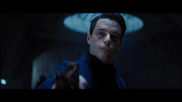 '007: Sin tiempo para morir' - Big game spot en inglés