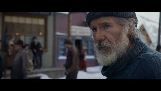 'El llamado salvaje' - Tráiler oficial subtitulado