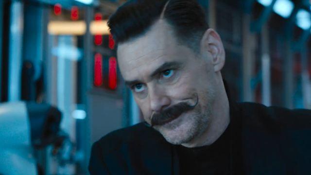 "'Sonic La Película' - Detrás de cámaras ""Dr. Robotnik"""